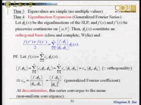 Partielle Differentialgleichungen (08.04)