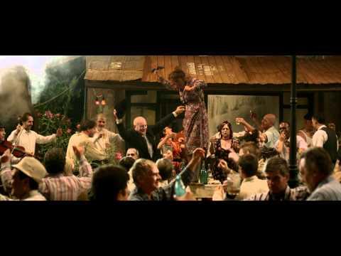 Trailer film Undeva la Palilula