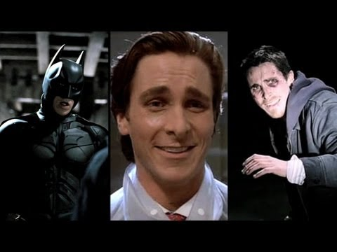 Christian Bale - Few actors are as intense or committed to their characters as this cinematic shape shifter. Join http://www.WatchMojo.com as we count down our top 10 favorit...