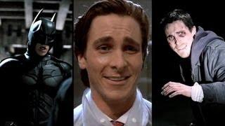 Video Top 10 Christian Bale Performances MP3, 3GP, MP4, WEBM, AVI, FLV Juli 2018