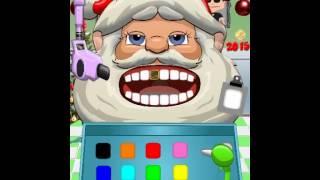Christmas Games for Children - Dentist Office App for Kids, Girls, Boys