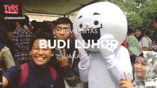 Tebs - Dagelan Goes To Campus 2016
