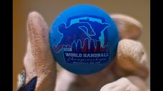 World Handball Championships - Tuesday, August 14