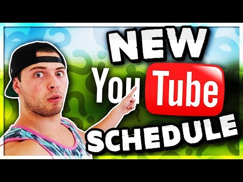 Im Changing My YouTube Channel!