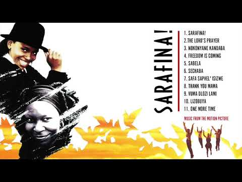 Various Artists - Sarafina!  [FULL ALBUM STREAM]