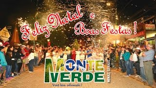 Festival Natalino Monte Verde 2014, veja as atrações