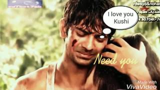 Bir Garip Aşk  Kushi and Arnav