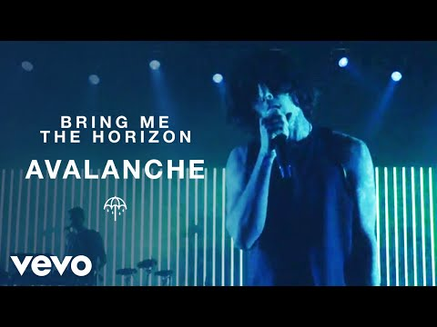 Avalanche (Official Video)