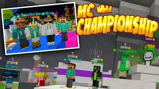 HBomb94's Minecraft Championship 8 | AQUA AXOLOTLS (HBomb vs. Dream)
