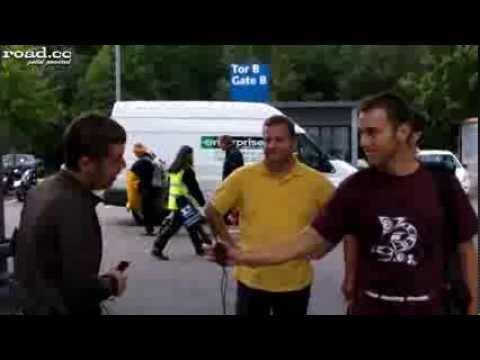 Eurobike show shorts: Dreamslide