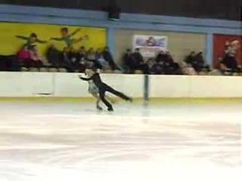 Чемпіонат України серед юніорів 2008