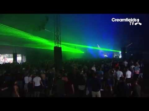 Paul Van Dyk - We Are + Nitro (LIVE @ Creamfields 2014) VANDIT HDTV 1080p