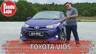 Download Video Pandu Uji Toyota Vios (2019) - Boleh Ke Nak Lawan City, Mazda2, Almera? MP3 3GP MP4