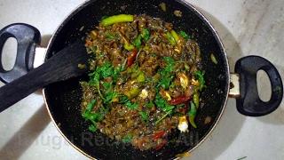 How to Make Ullipaya Gongura Curry   tollyCineNews  