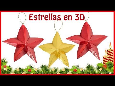 decoracin para el arbol de navidad estrellas en d el mundo de myg