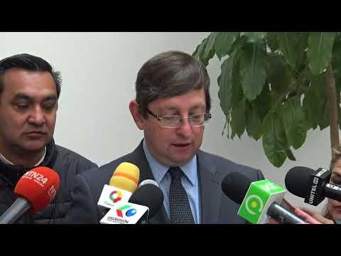 DEMÓCRATAS EXIGE PRESENCIA DEL TSE EN SENADO POR LEY DE ORGANIZACIONES POLÍTICAS