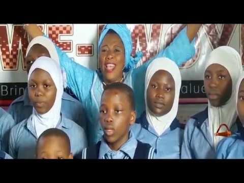 Atenuje - Yoruba Latest 2016 Educative Drama