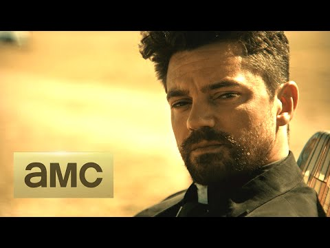 Watch Howard Stark Become An Assassin Preacher In AMC s New