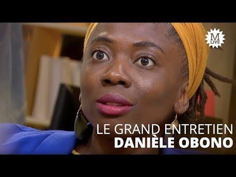 Danièle Obono : «Derrière ces perquisitions, c'est une véritable attaque politique»