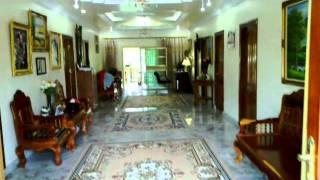 Inside A Thai Farm House In UdonThani