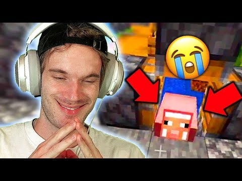 My Minecraft Sheep Is Cancelled - Part 14
