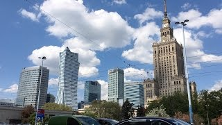 Warsaw Poland  city pictures gallery : Warsaw Poland 2016