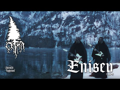 Grima - Enisey (Official Track | Atmospheric Black Metal)