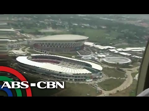 All set for Iglesia ni Cristo centenary