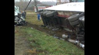 Подборка Аварий и ДТП #58 Car Crash Compilation
