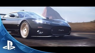 The Crew – Launch Trailer | PS4