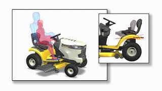 9. Get to Know Your Cub Cadet XT Enduro Series Lawn Tractor