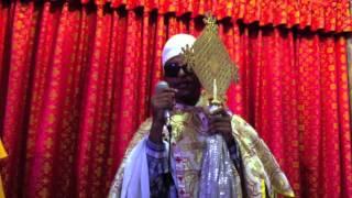 Ethiopian Calendar System- St Dimetros 'Bahre Hasab'_Part 2 .mov