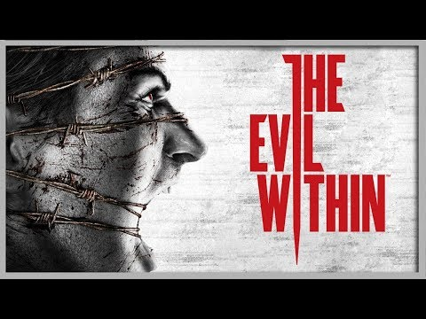 THE EVIL WITHIN - LE FILM (GAME MOVIE)