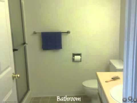 Hillsdale Commons Portland Oregon Apartment for rent.avi