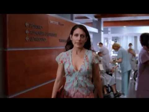 House MD S01E19 - Cuddy's Funbags