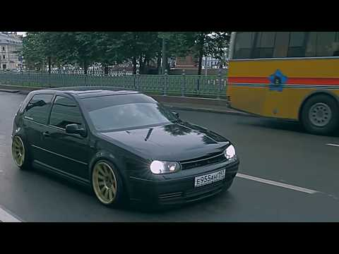 0 Fit Mess   VW Golf 4 [RubnRoll series] 