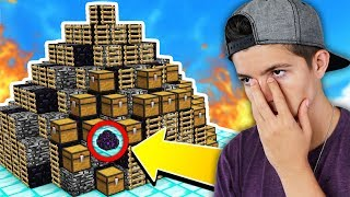 """WORLD'S MOST ANNOYING BASE DEFENCE! (Minecraft MONEY WARS) with PrestonPlayz😄 SUBSCRIBE for more videos! 🡆 http://bitly.com/PrestonPlayz 💎 PLAY MINECRAFT WITH ME ON MY SERVERS! 🡆 FACTIONS! - cosmicpvp.com (Join Monster Planet!)🡆 PRISONS! - cosmicprisons.com (Join Valron Planet!)❤️ #unsub TO SHOTGUN! (jk, it's a meme subscribe!)🡆 ShotGunRaids - https://goo.gl/0KdwwU🔥 """"FIRE"""" Merchandise logo clothing line! 🡆 http://www.PrestonsStylez.com 🕹️ MY OTHER YOUTUBE CHANNELS!🡆 https://goo.gl/Gx31DP (Variety Video Gaming!)🡆 https://goo.gl/TdmqL (COD, CS:GO & More) 😍 FOLLOW ME HERE!🡆 Instagram - https://instagram.com/realtbnrfrags🡆 Twitter - https://twitter.com/tbnrfrags🡆 Snapchat - Snapchat Name 'PrestoSnaps'-------------------------------------------------ALL MUSIC USED IN THIS VIDEO: Intro SongHoverboots - Bells (Falcon Funk Remix) [Tasty]https://youtu.be/jWy7WrrQICgAdditional tracks provided by epidemicsound.com"""