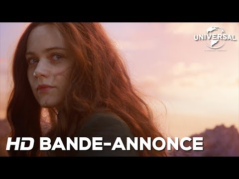 Mortal Engines - Bande Annonce 2 VF