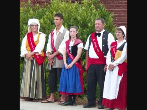 Festival acadien de Clare: Fiers d'être acadien/Proud to be Acadian : Invitation