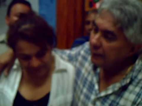 Funeral y Homenaje al coplero 5 estrella Jose Medina en Zaraza