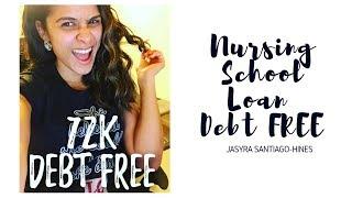 72K Debt FREE