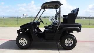5. For Sale $7,799:  2013 Kawasaki Teryx 750 Super Black