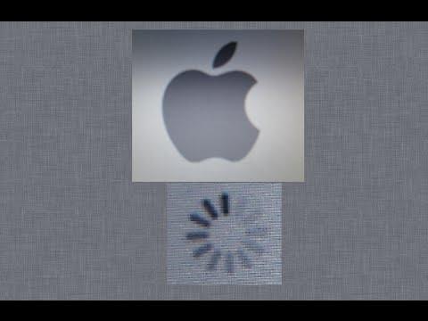 Fix Macbook Stuck Apple Logo SPINNING WHEEL Not Loading Start Up (Wont Boot Circle Pro Air IMAC 2016