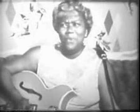 Collection - Sister Rosetta Tharpe