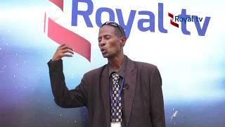 Dore igipimo gikomeye cy' uburenganzira no kwishyira ukizana mu Rwanda.