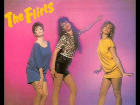 Danger-The Flirts