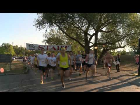 Fight ALS with IBEW/NECA Team &#8211; Lou Gehrigs Disease 5K
