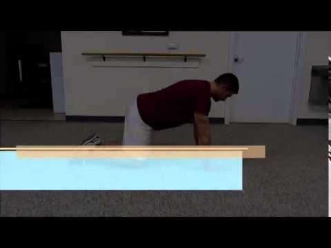 【股関節を大きく動かしたい方へ】臀部の奥を刺激する!「ヒップトレーニング」