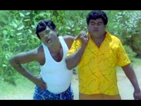 Senthil Drugs Goundamani - Tamil Comedy Scene - Namma Ooru Poovatha