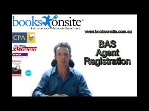 Bookkeeping Tips  BAS Agent Registration